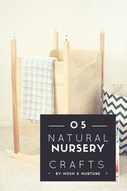 05 Natural Nursery Crafts